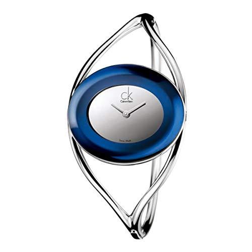 Calvin Klein K1A24806 Calvin Klein Delight - Reloj analógico de Cuarzo para Mujer