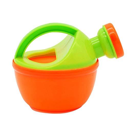 gaibian Baby Gießkanne, Kinder Strandspielzeug Kinder Bad Kunststoff Eltern-Kind-Interaktive Spiele Badespielzeug