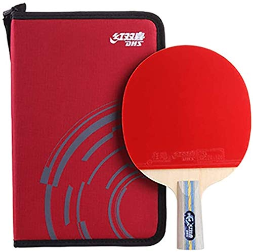 Lowest Price! Ping Pong Paddles Professional Net Balls Outdoors Ping Pong Paddle Set Table Tennis Ba...