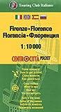 Firenze 1:10.000
