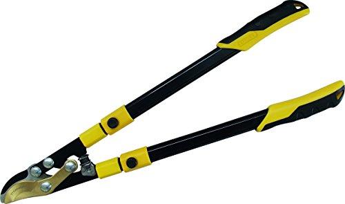 STANLEY 98cm (38.5') Compound Anvil Extendable Lopper