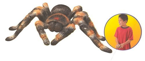 National Geographic Remote Controlled Tarantula