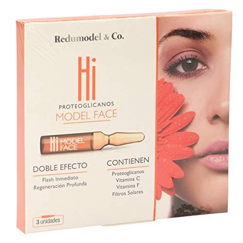 Hydraterend en verjongend gezichtsmasker, per stuk verpakt (1 x 6 ml)