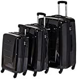 Samsonite Winfield 2 Hardside Luggage with Spinner Wheels, Brushed Anthracite, Checked-Large 28-Inch