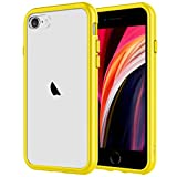 JETech Case for iPhone SE 2020 2nd Generation, iPhone 8 and