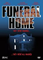 Funeral Home [DVD]