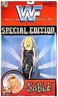WWF Special Edition Series 2 Sable Action Figure