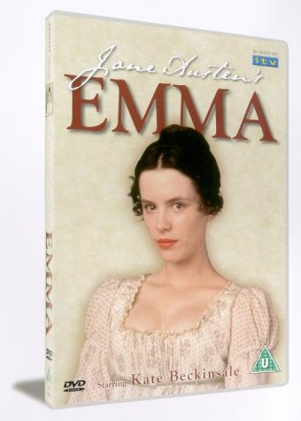 Emma [UK Import]