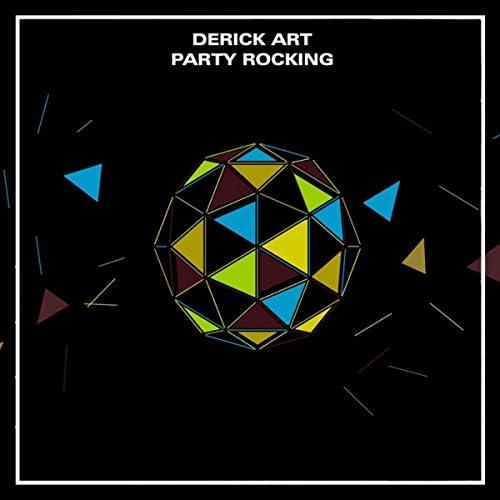 Derick Art
