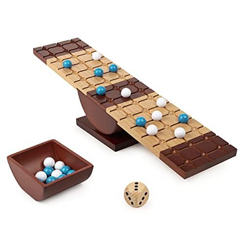 Rock Me Archimedes – Jeu d'équilibre