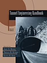 Tunnel Engineering Handbook by Thomas R. Kuesel (2012-07-31)