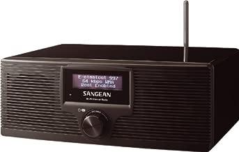 Sangean WFR-20 WiFi Internet Radio & Media Player