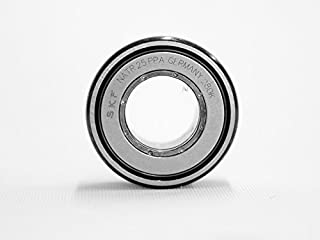 SKF NKX 60 Radial and Thrust Bearing, Needle Radial, Ball Thrust, Separable, Metric, 60mm Bore, 40mm Width, 72mm Radial OD, 85.2mm Thrust OD