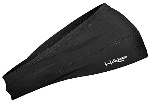 Halo Headband Bandit - Wide Pullover Sweatband for Both Men and Women,...