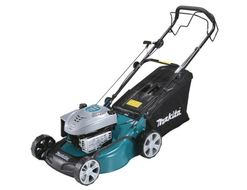 Makita PLM 4611 Walk behind lawn mower Benzina