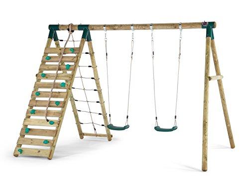 Plum Products Uakari Schaukel und Climb Set