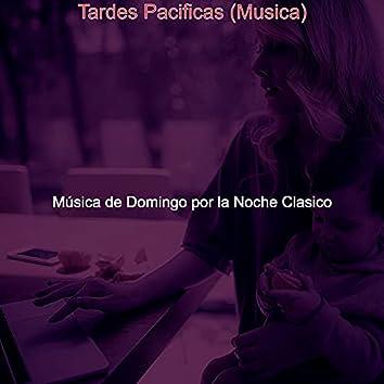 Tardes Pacificas (Musica)