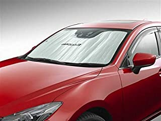 Genuine Mazda 3 BM BN Windscreen Sun Shade Mazda3 Sun Screen BM11-8M-N02