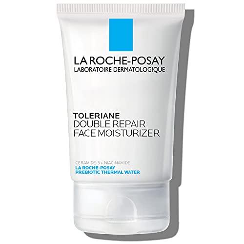 La Roche-Posay Toleriane Double Repair Face Moisturizer, Oil-Free Face...