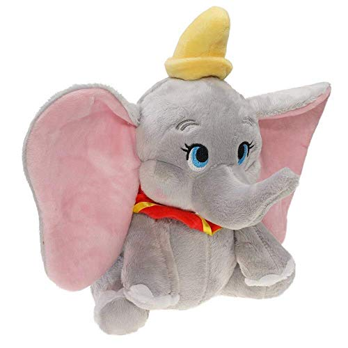 wqmdeshop Soft Toy 30Cm Children Presents Cute Cute Dumbo Soft Toys Stuffed Animals Soft Toys For Baby Stuffed Doll Gift For Children