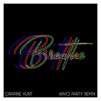 Breathe (Arvo Party Remix)