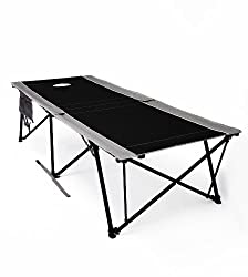 Oversized Camping Cot