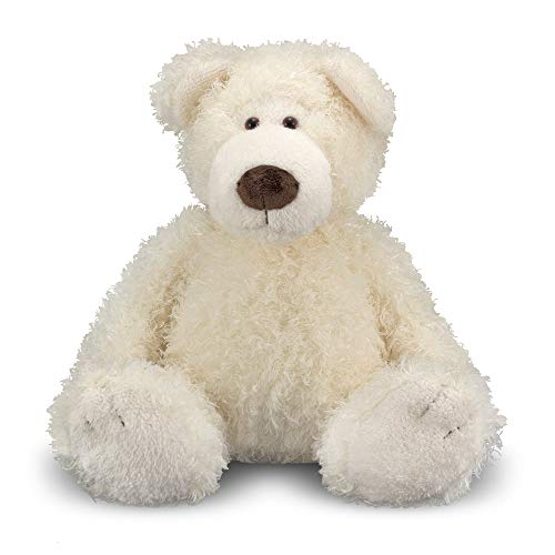 Who doesn't love a teddy bear? Gift Ideas for a Teenager in the Hospital