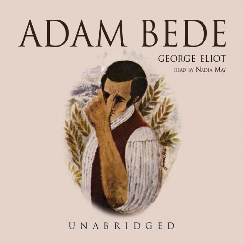 Adam Bede  cover art