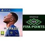 Précommandez FIFA 22 et recevez 1 maillot digital FUT 22 exclusif Amazon, mais également : 1 élément joueur non-échangeable pour votre équipe FIFA Ultimate Team FIFA 22 Ultimate Team - 2200 FIFA Points