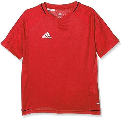 adidas Tiro 17 Training Jersey Youth Camiseta, Niños