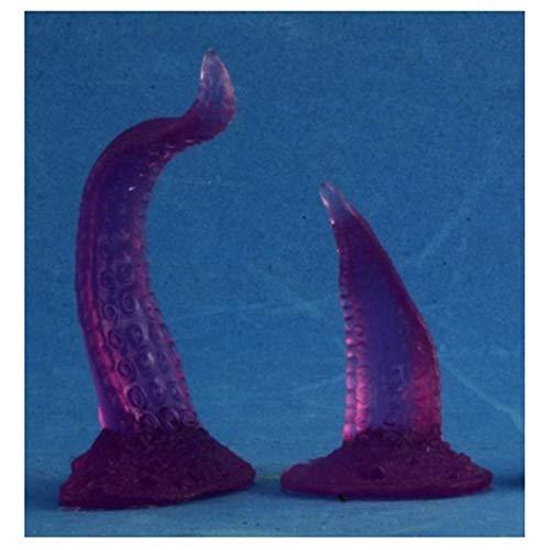 Reaper Bones Spell Effect: Tentacles (2) Miniature