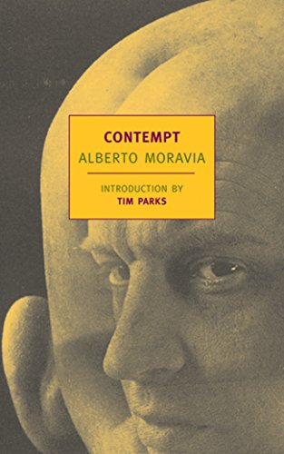 Contempt (New York Review Books Classics)