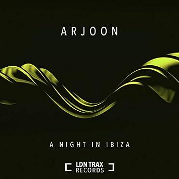 A Night In Ibiza