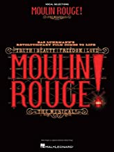 Sponsored Ad - Moulin Rouge! The Musical: Vocal Selections