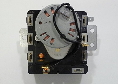 Kenmore Dryer Timer 3976576
