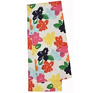 Kate Spade Table Runner, 15 x 72 , Flower Box