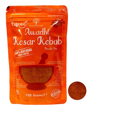BanyanTree Foods Awadhi Tandoori Kebab / Tikka / Kofta Condi