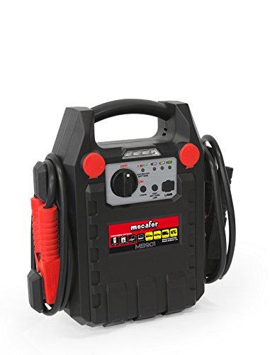 Mecafer 430110 Booster de Démarrage