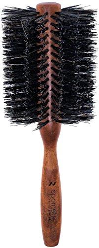 100 bores hair brush - 8