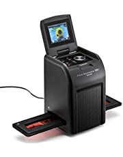 サンワダイレクト フィルムスキャナー ネガ デジタル化 35mmフィルム スライドフィルム 高画質 1400万画素 モニタ付 ネガスキャナー 400-SCN024