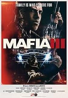 Best mafia 3 poster Reviews