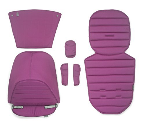 Britax Affinity Colour Pack (Cool Berry) by Britax