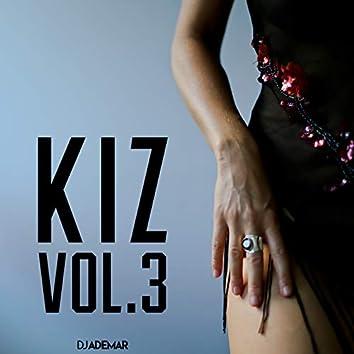 Kiz, Vol. 3