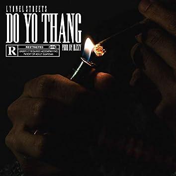 Do Yo Thang