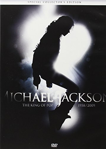 The King Of Pop 1958/2009 [DVD]