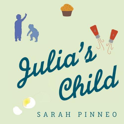 Julia's Child cover art