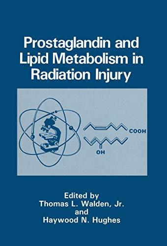 Prostaglandin and Lipid Metabolism in Radiation Injury