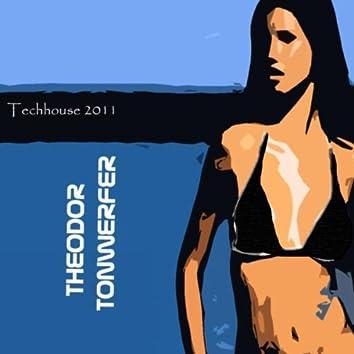 Techhouse 2011