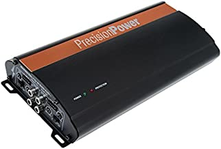 Precision Power i1000.4 650W Class D Full Range 4ch Amplifier