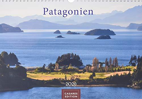 Patagonien S 2020 35x24cm